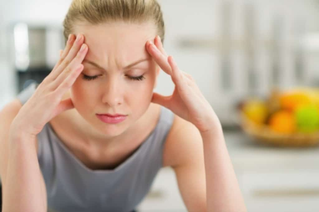 what triggers migraine headaches and 12 Foods to watch